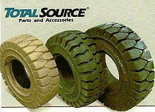 Vỏ xe đặc - Solid tyres