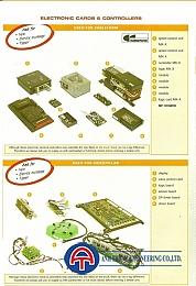 Bo mạch điều khiển - card controllers